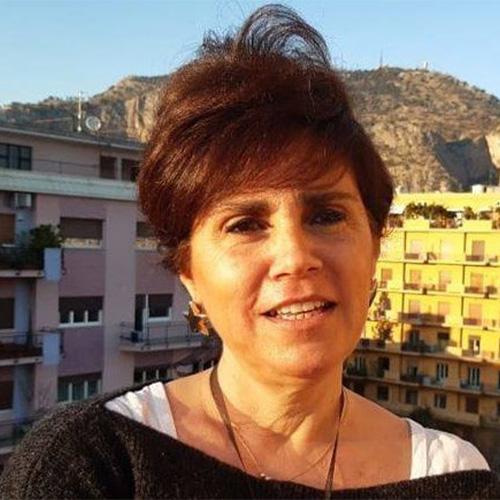 Anna Maria Balistreri
